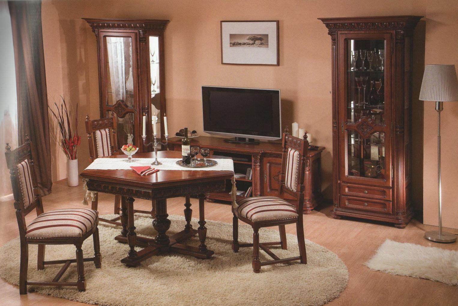 Мебель Венеция Гостиная В Москве